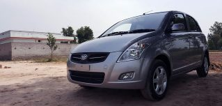 FAW V2- The Most Equipped Local Assembled Hatchback in Pakistan 18