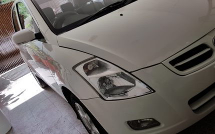 FAW V2- The Most Equipped Local Assembled Hatchback in Pakistan 10
