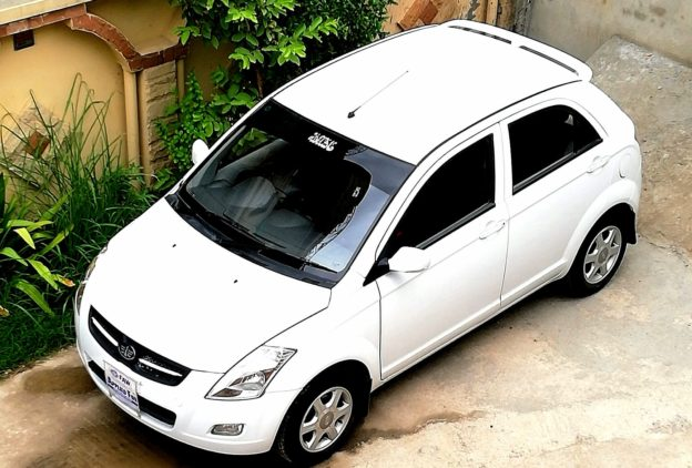 FAW V2- The Most Equipped Local Assembled Hatchback in Pakistan 4