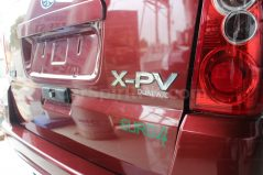 29 Reasons to Buy FAW X-PV 27