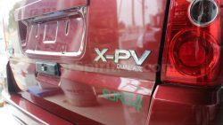29 Reasons to Buy FAW X-PV 42