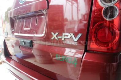 29 Reasons to Buy FAW X-PV 26