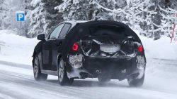 Spy Shots: Lynk & Co 04 Hatchback 10