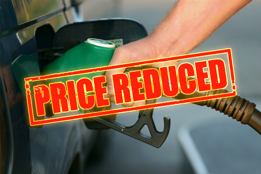 Petrol and Diesel Reduced by Rs 2 9