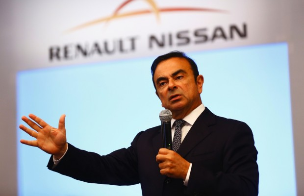 Renault-Nissan-Mitsubishi Alliance Achieves Record Sales in H1 2018 3