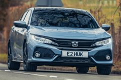 Honda Civic i-DTEC Now With 9-Speed Automatic Transmission 4