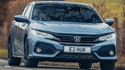 Honda Civic i-DTEC Now With 9-Speed Automatic Transmission 7