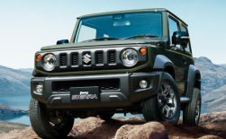 All New Suzuki Jimny and Jimny Sierra Launched in Japan 11