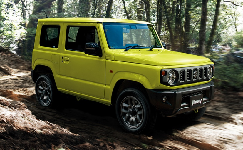 End of Suzuki Jimny in Europe- A Lesson to be Learned? 3