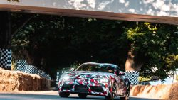 The New Toyota Supra A90 will be Available in 2 Engine Options 4