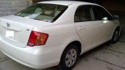 X, XE, XLi- The Most Popular Corolla Grades in Pakistan 13
