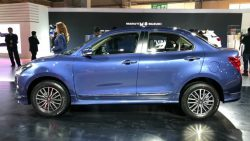 Suzuki Dzire Special Edition Launched in India at INR 5.5 lac 10