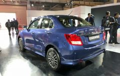 Suzuki Dzire Special Edition Launched in India at INR 5.5 lac 6