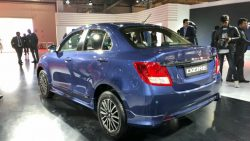Suzuki Dzire Special Edition Launched in India at INR 5.5 lac 11