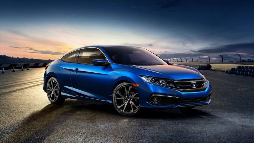 10th Gen Honda Civic Receives a Facelift 6