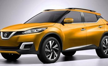 Next Gen Nissan Juke will Debut in 2019 10