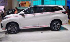 Daihatsu Terios Custom at GIIAS 2018 3