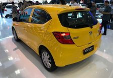 Honda to Export All-New Brio from Indonesia 6