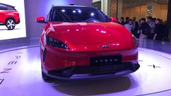 China's EV Startup XPeng Valued at 25 billion Yuan in Latest Fundraising 11