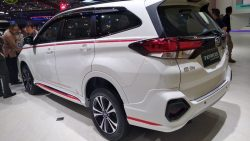 Daihatsu Terios Custom at GIIAS 2018 6