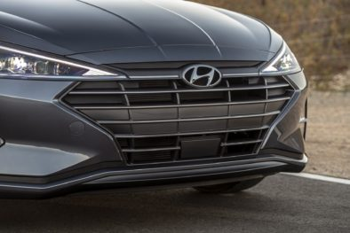 2019 Hyundai Elantra Facelift Revealed 11