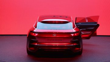 Kia ProCeed Teased Ahead of Paris Motor Show 6
