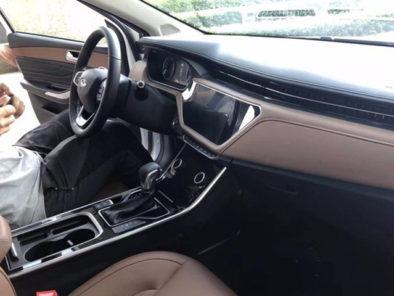 The 2018 Chery Arrizo GX Sedan 16