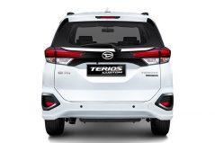 Daihatsu Terios Custom at GIIAS 2018 8
