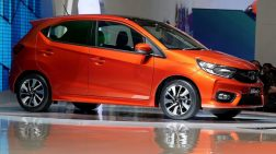 Honda Begins Exporting All-New Brio from Indonesia 7