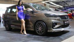 Suzuki Ertiga Sport Concept at GIIAS 2018 10
