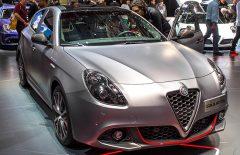 Alessandro Dambrosio Joins As Mitsubishi's New Executive Design Director 6
