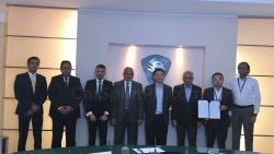Al-Haj Group Signs Agreement with Proton 8