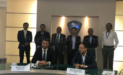 Can Geely-Based Proton Cars Make it to Pakistan? 16