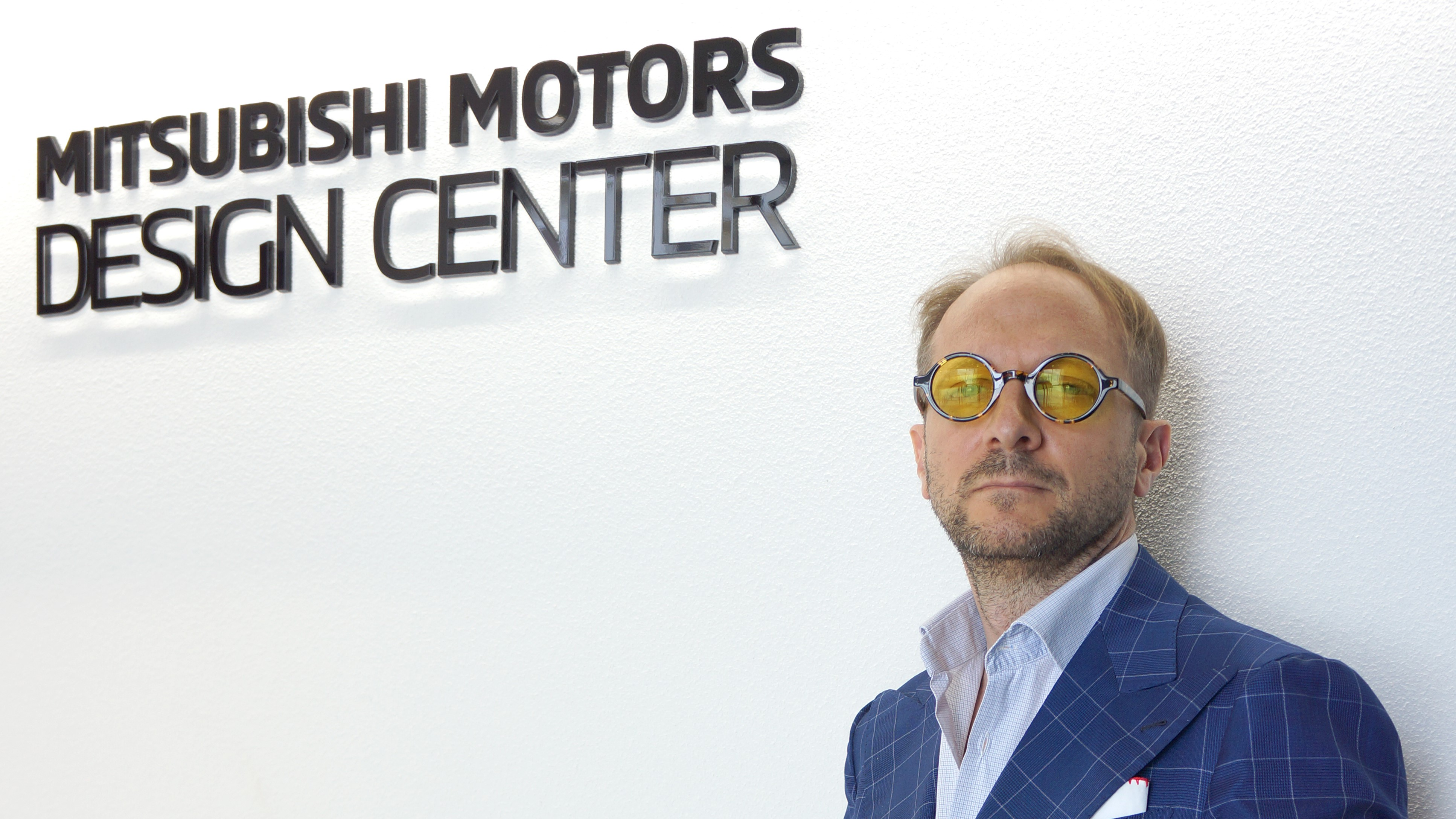 Alessandro Dambrosio Joins As Mitsubishi's New Executive Design Director 1