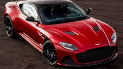 Aston Martin DBS Superleggera: A Brute In A Suit 18