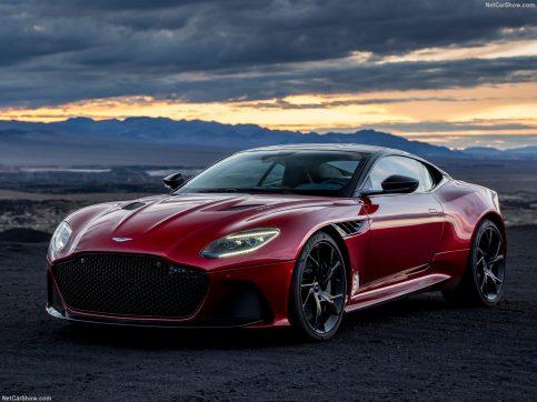 Aston Martin DBS Superleggera: A Brute In A Suit 6