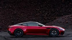 Aston Martin DBS Superleggera: A Brute In A Suit 17