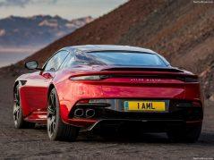 Aston Martin DBS Superleggera: A Brute In A Suit 12