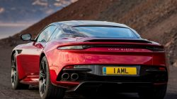 Aston Martin DBS Superleggera: A Brute In A Suit 19