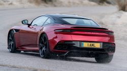 Aston Martin DBS Superleggera: A Brute In A Suit 24