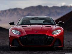 Aston Martin DBS Superleggera: A Brute In A Suit 7