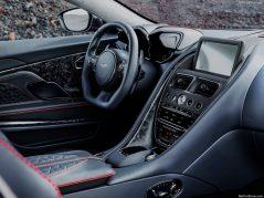 Aston Martin DBS Superleggera: A Brute In A Suit 13