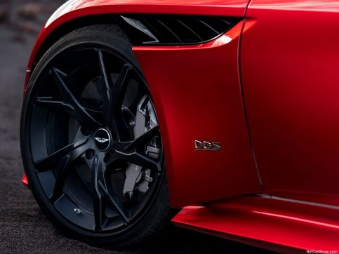 Aston Martin DBS Superleggera: A Brute In A Suit 14