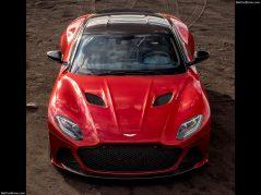 Aston Martin DBS Superleggera: A Brute In A Suit 8