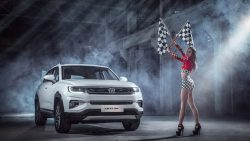 Changan Releases Official Photos of CS35 Plus Crossover Ahead of Debut 50