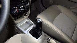 Changan V3- The Low Cost Subcompact Sedan 25