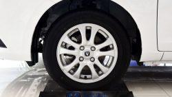Changan V3- The Low Cost Subcompact Sedan 20