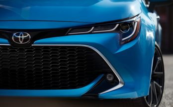 Toyota has Filed a Patent for Next Gen Corolla Cross 1