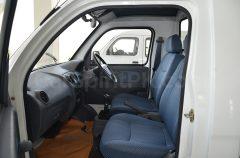 FAW Carrier vs Suzuki Mega Carry 22