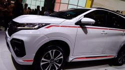 Daihatsu Terios Custom at GIIAS 2018 18